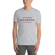 Load image into Gallery viewer, ECHS Short-Sleeve Unisex T-Shirt