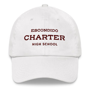 ECHS Dad hat