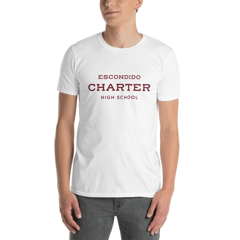 ECHS Short-Sleeve Unisex T-Shirt
