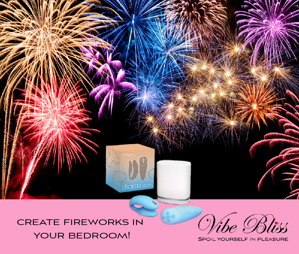 couple massager-Firework in your bedroom