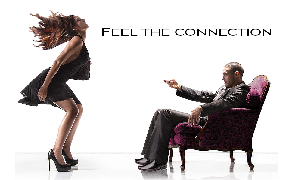 Feel the connection