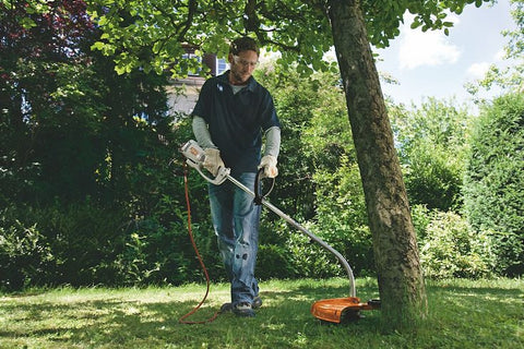 Electric Grass trimmers & Brushcutters