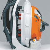 Stihl Petrol Backpack Blower BR 430