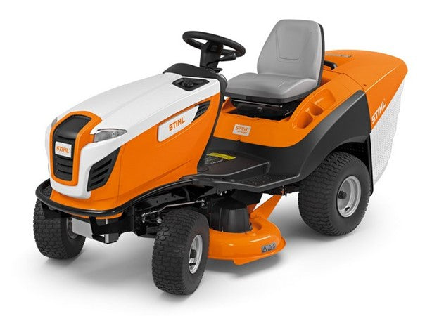 Stihl RT 5097 - 95cm Ride On Garden Mower