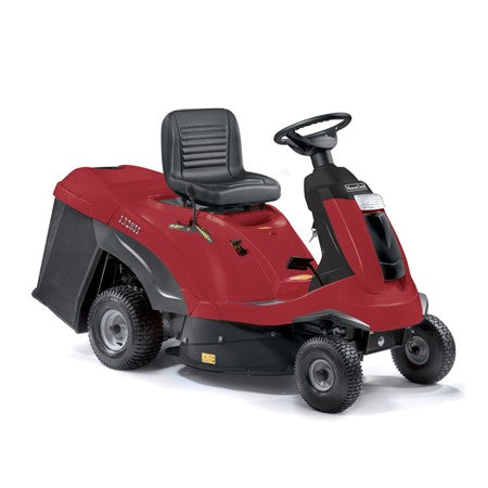 Mountfield 1328H - Compact 72 cm Ride On Lawn Mower