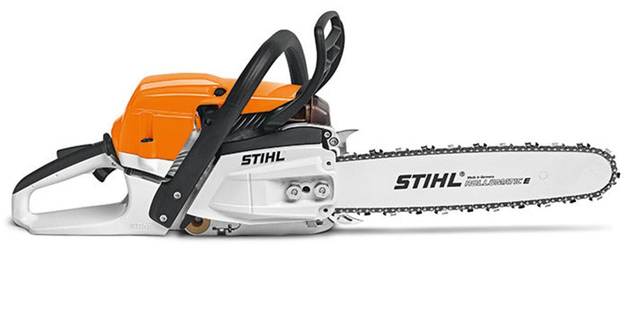 Stihl MS 261 C-M Chainsaw For Forestry Work