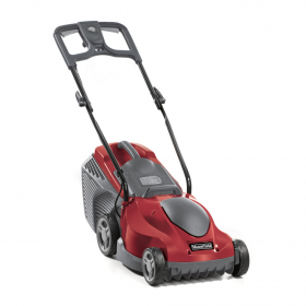 Mountfield Princess 34-4 Wheeled & Rear Roller Electric Mower