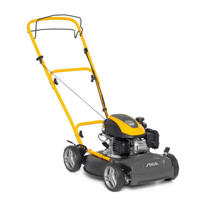 Stiga Multiclip 47S Self-propelled mulching lawn mower