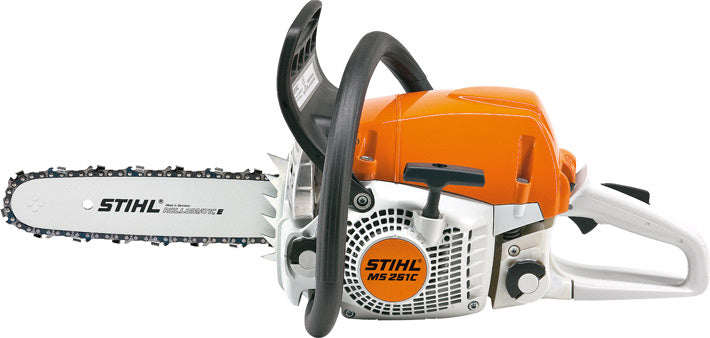 Stihl MS 251 C-BE Petrol Chainsaw