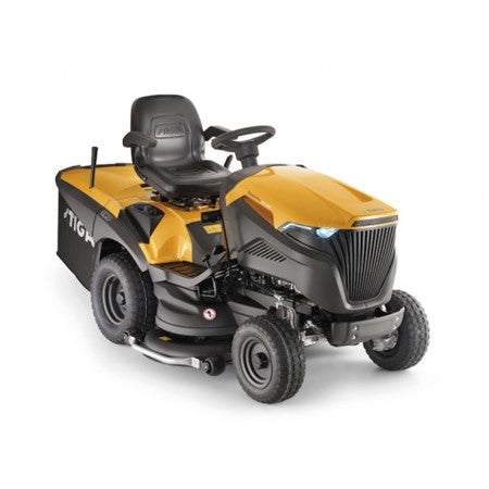 Stiga Estate Pro 9122 XWSY 122 cm  Powerful 4WD Garden Tractor