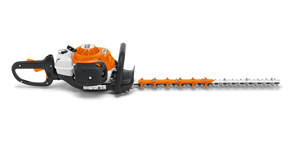 Stihl HS 82 RC-E Professional hedge trimmer with 2-MIX
