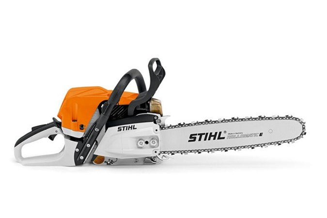 Stihl MS 362 C-M Petrol Powered Forestry Chainsaw