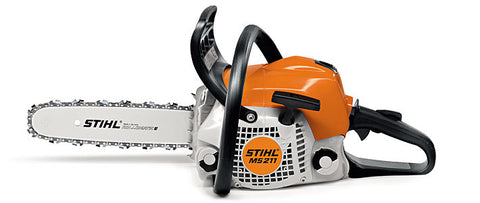 Stihl MS 211 Petrol Chainsaw
