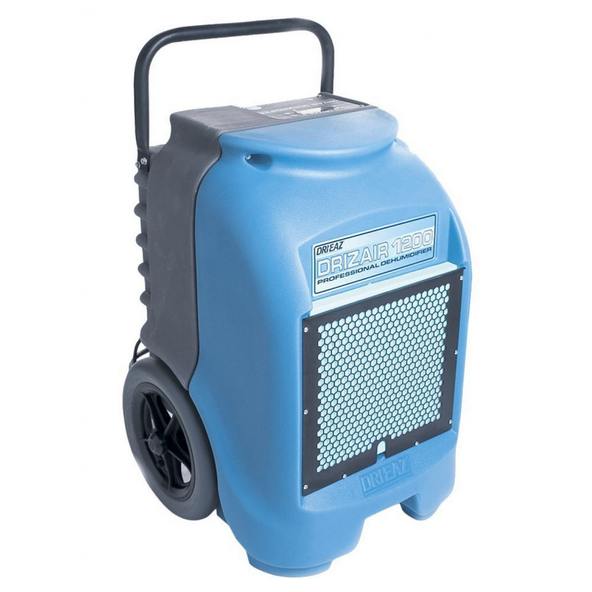 Dehumidifiers and Building Dryers