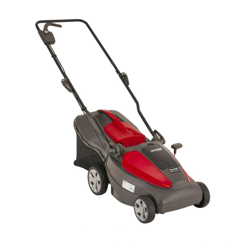 Mountfield Electress 34 Li Battery Powered Lawnmower