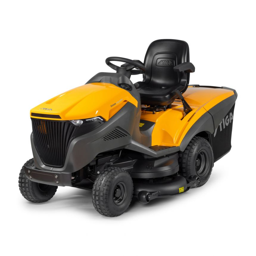 Stiga Estate 7122 HWSY 122cm Powerful Garden Tractor Mower