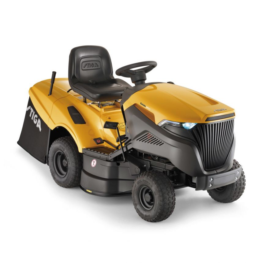 Stiga Estate 4092H 92cm Garden Tractor Mower