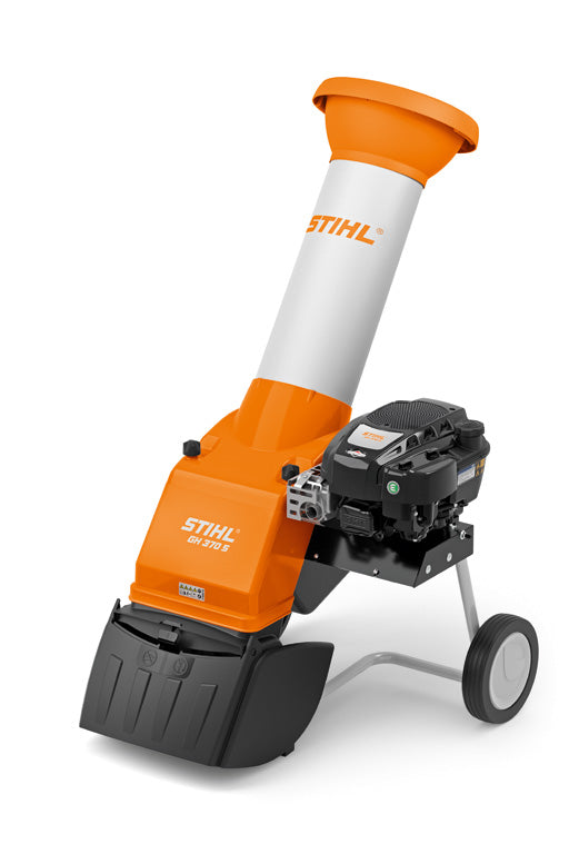 Stihl GH 370 S Powerful Petrol Driven Garden Shredder