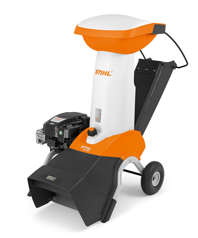 Stihl GH 460 Petrol Driven Powerful Shredder With Twin-Chamber System