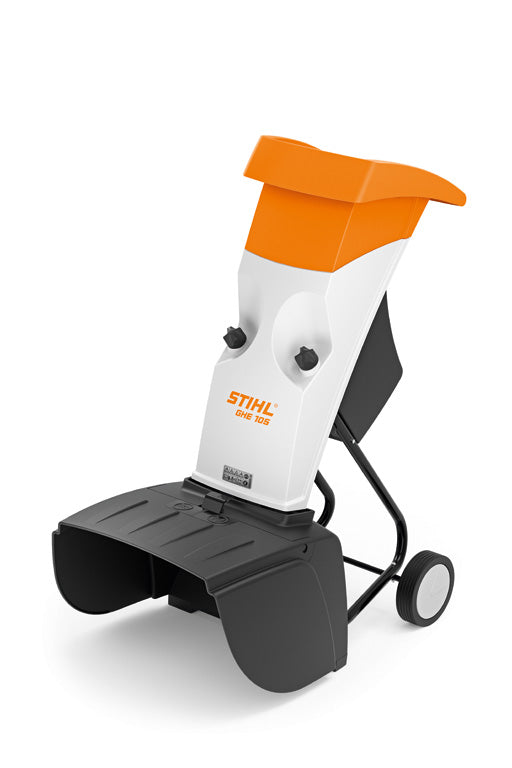 Stihl GHE 105 Electric Powered Compact Garden Shredder