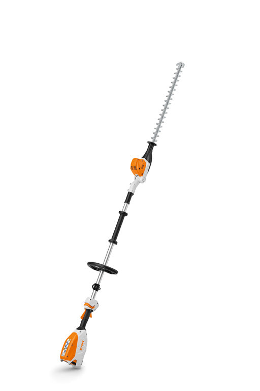 Stihl HLA 66 Long-reach cordless hedge trimmer