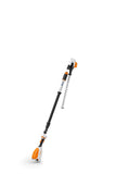 Stihl HLA 86 Telescopic cordless long-reach hedge trimmer