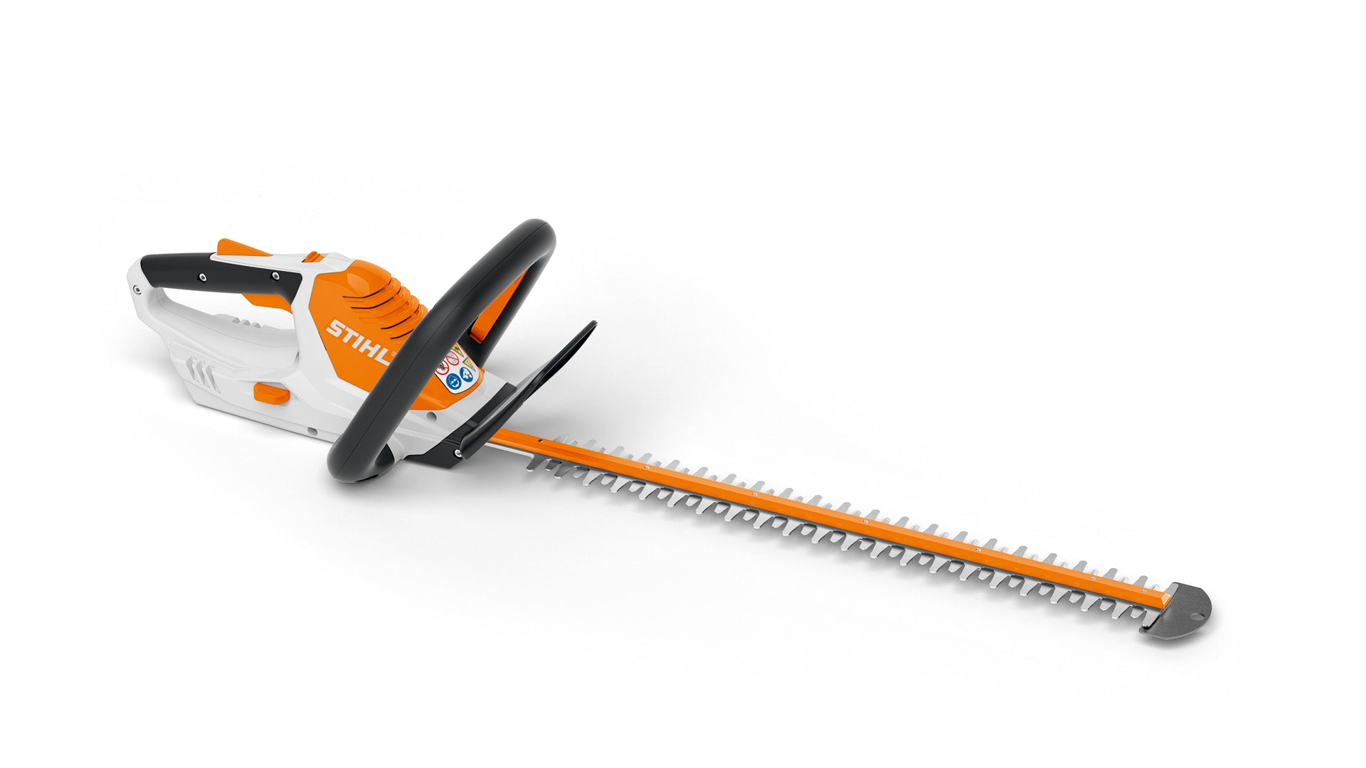 Stihl HSA 45 Light Weight Battery Powered Hedge Trimmer