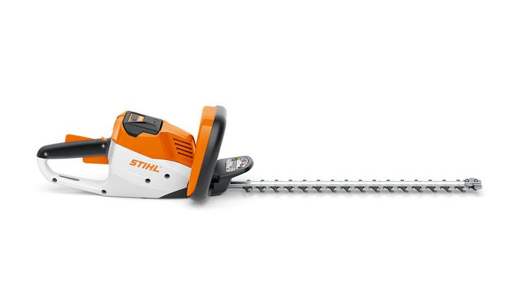"HSA 56 Hedge trimmer  AK System with 18"" / 45 cm blade length (tool only)"