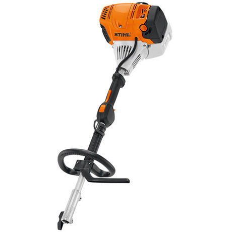 Stihl KM 131 R Kombi Professional Engine with all day performance