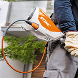 Stihl KMA 130 R Battery-Powered KombiEngine,