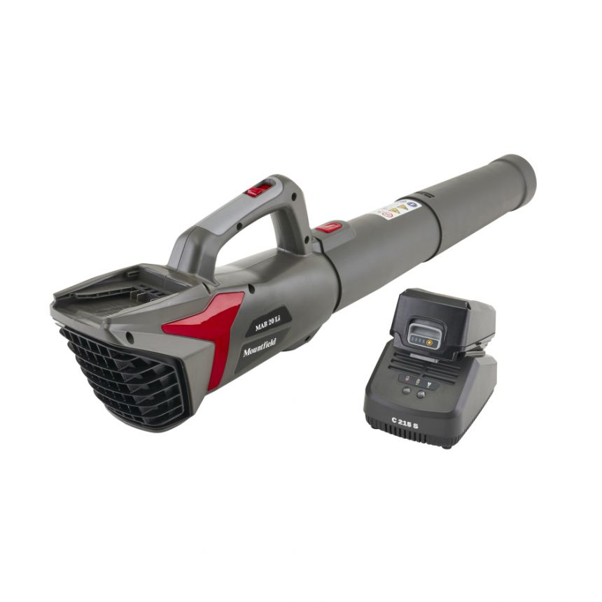 Mountfield MAB 20 Li Freedom 100 Cordless Garden Blower- Battery Included