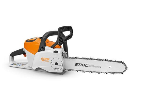 Battery Chainsaw Hire