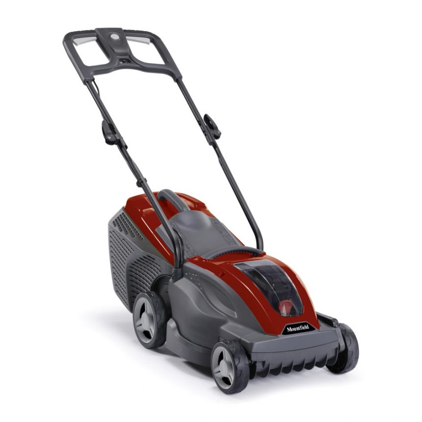 Mountfield Princess 34Li Cordless Lawnmower