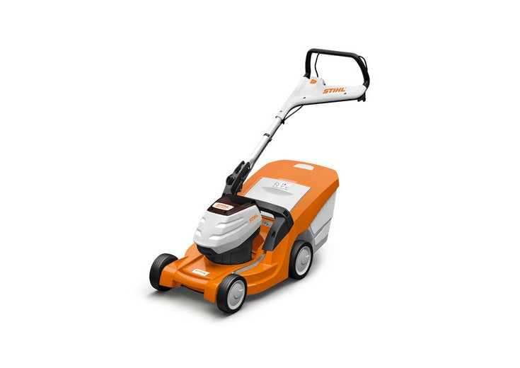 Stihl RMA 443 TC Battery Mower