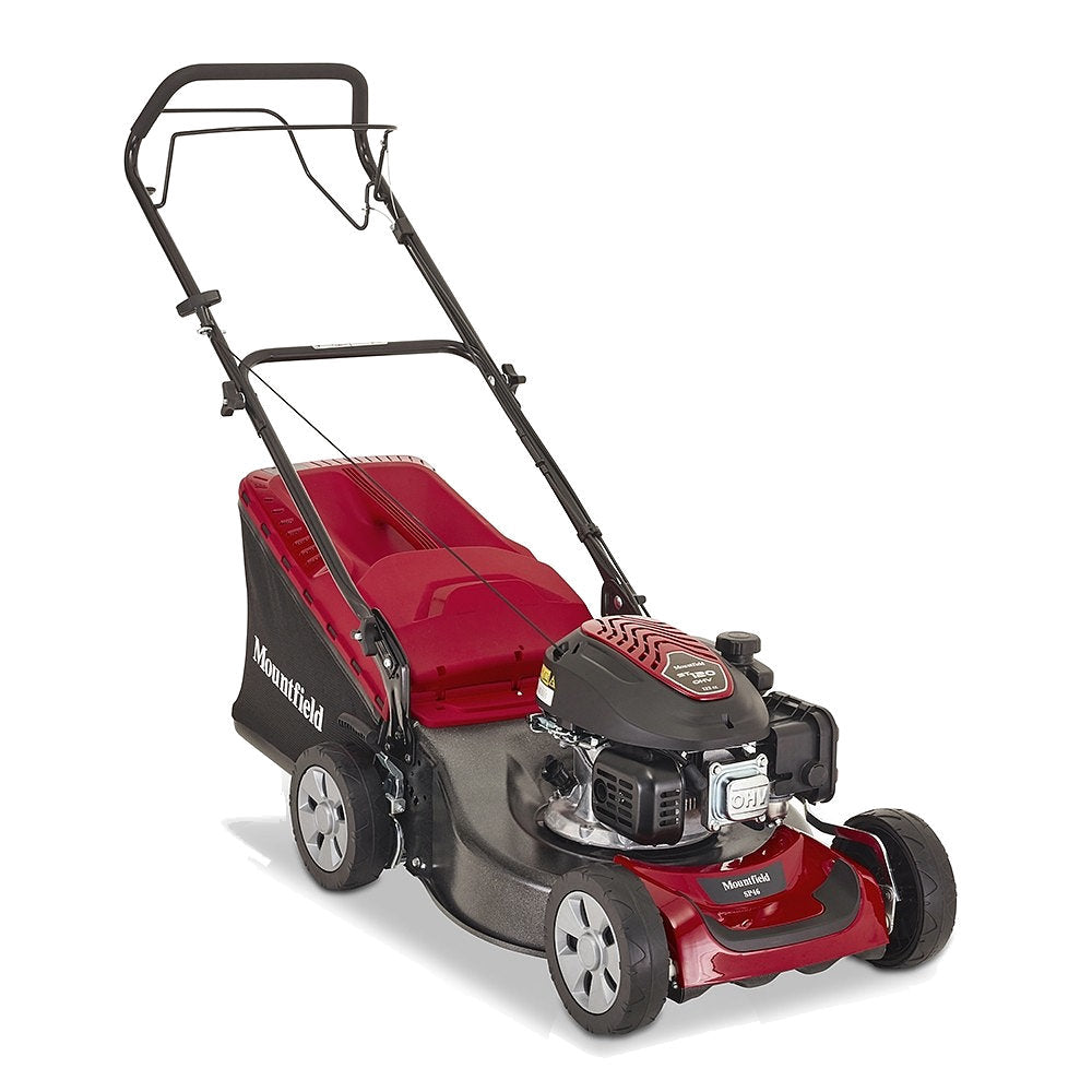 Mountfield SP46 - Self Propelled Lawnmower