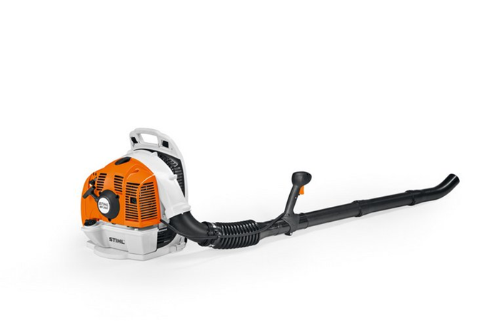 Stihl Petrol Backpack Blower BR 350