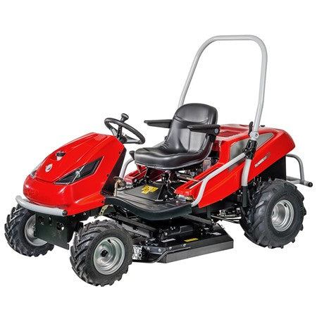 Efco TUAREG 92 Evo all terrain mower