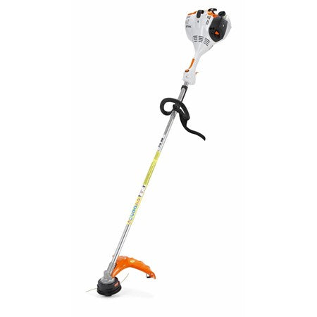 Stihl FS 56 RC-E Brushcutter - Versatile Machine With Loop Handle