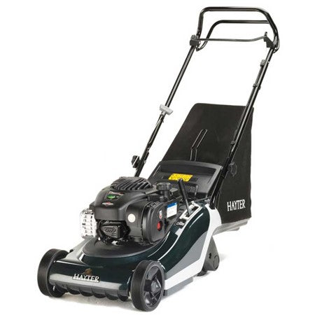 Hayter Spirit 41 cm- Rear Roller Auto Drive Lawnmower