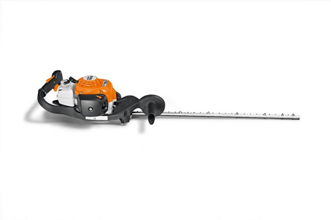"Stihl HS 87 R Professional hedge trimmer with single-sided 30"" blade"