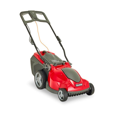 Mountfield Princess 38-4 Wheeled & Rear Roller Electric Mower