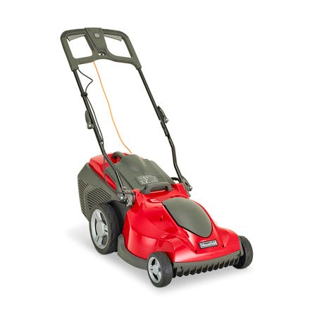Mountfield Princess 42-4 Wheeled & Rear Roller Electric Mower