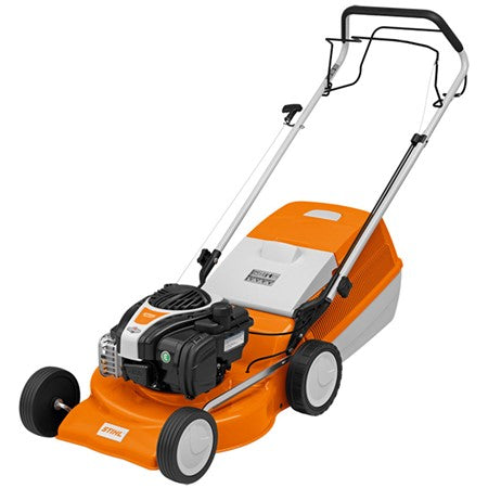 Stihl RM 248T Petrol Driven Lawnmower