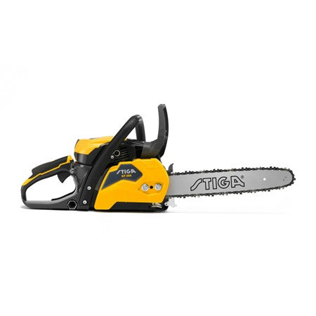 "Stiga SP386 14"" Petrol Powered Chainsaw Chainsaw"
