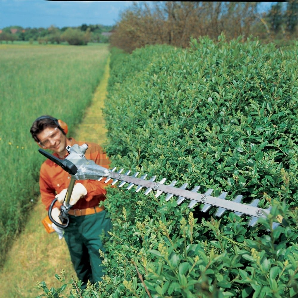 Hire a Long Reach Hedge Trimmer
