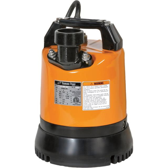 Submersible Pump with 25mm outlet