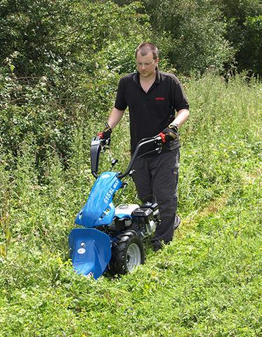 Field Scythe / Sickle Bar mower for hire