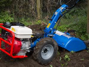 Hire a Heavy Duty Cultivator