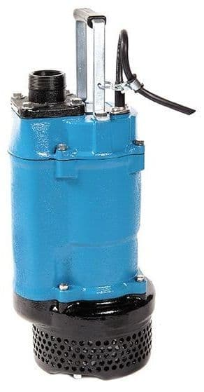 Submersible Water Pump -50mm outlet