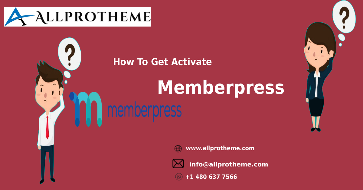 How To Get Activate Memberpress